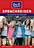 Do it! Sprachreisen Katalog